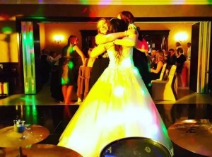 amplified play the wedding couples first dance